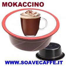 MODO MIO MOKACCINO 16 CAPSULE