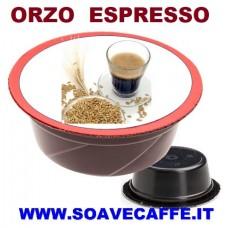 ORZO ESPRESSO 16 CAPSULE