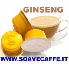 30 CAPSULE PER CAFFIT. GINSENG