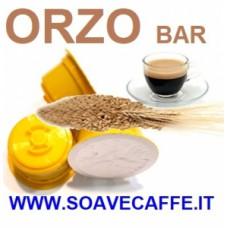 30 CAPSULE PER CAFFIT. ORZO ESPRESSO
