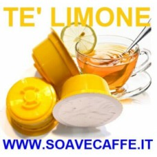 30 CAPSULE PER CAFFIT. TE AL LIMONE