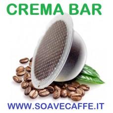 80 CAPSULE PER BIAL* CAFFE' CREMA BAR INTENSITA' 09