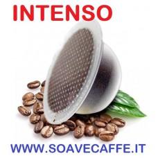 80 CAPSULE PER BIAL* CAFFE' INTENSO INTENSITA' 10