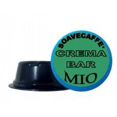 50 CAPSULE CAFFE' INTENSO PER LAV. BLUE E IN BLACK