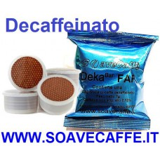 50 CAPSULE POINT/FAP CAFFE' DECAFFEINATO