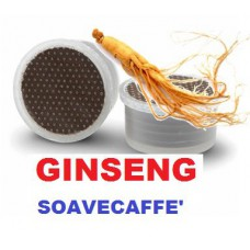 25 CAPSULE POINT/FAP GINSENG