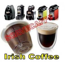10 CAPSULE NESP IRISH COFFEE