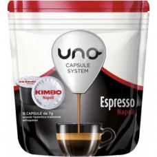 96 CAPSULE UNO SYSTEM* CAFFE' NAPOLI